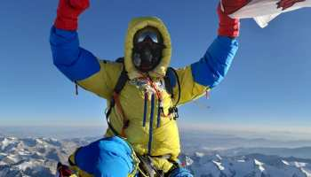 Everest 2021: Summit Wave 1