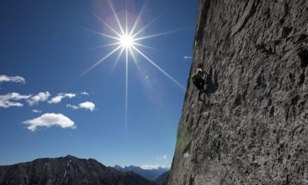 Five Must-Climb Rockies 5.11s, from Off-Piste to Well-Travelled