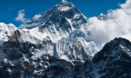 Over 150 People Have Climbed Everest So Far this Spring
