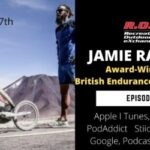 Jamie Ramsey | Running the Americas