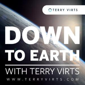 Terry Virts