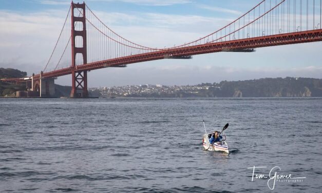 Journey from California to Hawaii Becomes a Nightmare for Kayaker
