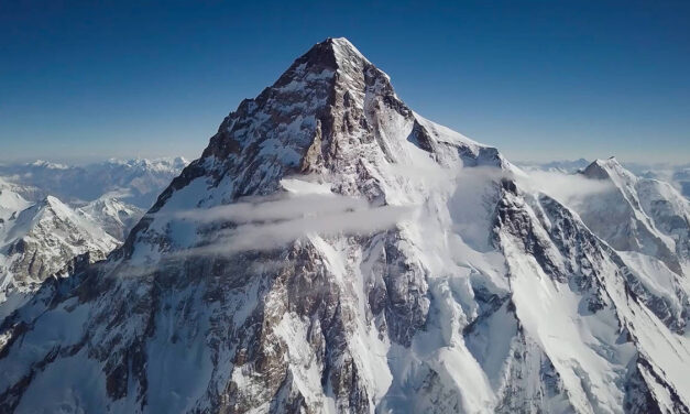 Top Alpinists to Attempt K2 this Summer in Alpine Style